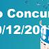 Resultado Federal/Concurso 5245 (30/12/17)
