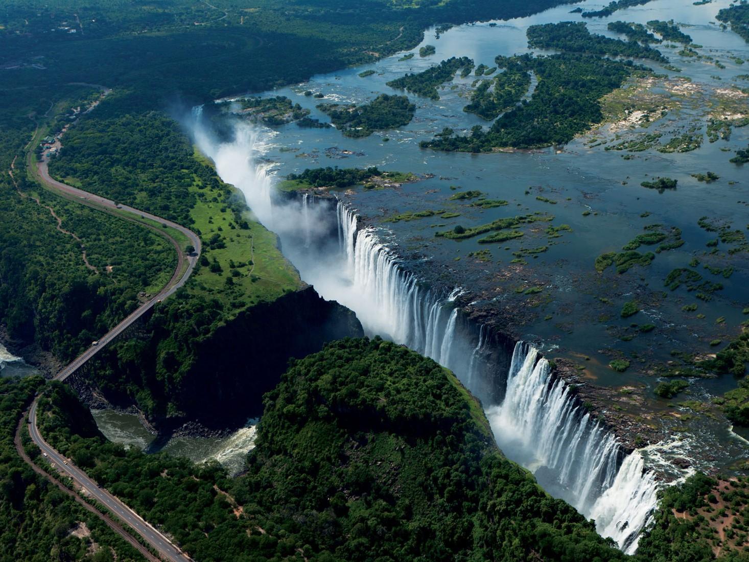 Climi piante e paesaggi dell 39 africa il gusto della natura for Interno delle piantagioni del sud