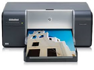 Image HP Photosmart Pro B8850 Printer
