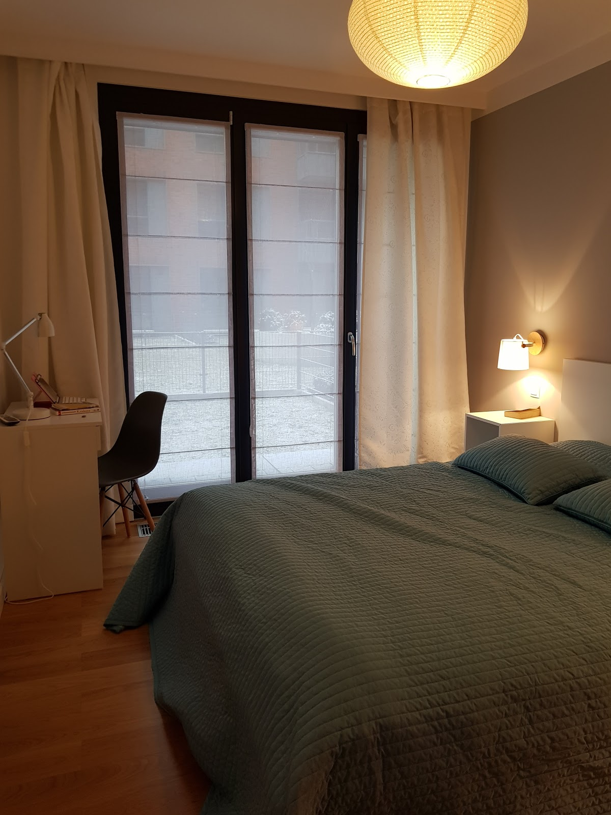 airbnb majoitus