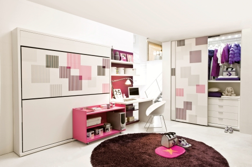 Kitchen and Residential Design: Kids' rooms from Resource ...