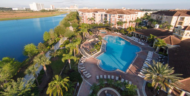 Vista Cay Resort by Millenium at Universal Blvd