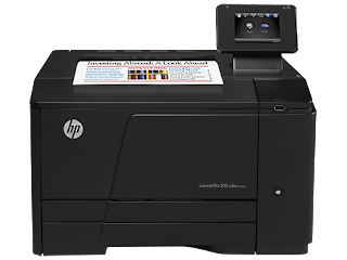 Download Printer Driver HP LaserJet M251nw