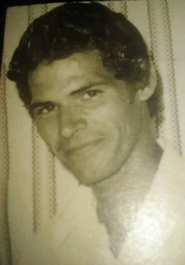 Reinaldo Peña Torres