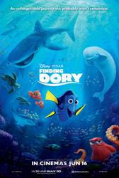 Finding Dory (2016) BRRip 720p Vidio21
