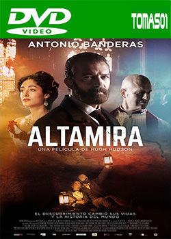 Altamira (2016) DVDRip (5.1)