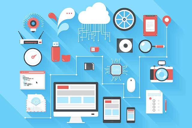 Dampak Positif dan Negatif Internet Dalam Bidang Pemerintahan