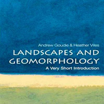 Landscapes and geomorphology