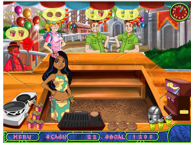 Download-game-Tikibar-Tara-Restaurant-is-free-for-PC