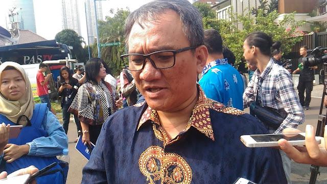 Andi Arief: Saya akan Geruduk Balik Pemfitnah, Mohon Izin Pak Polisi