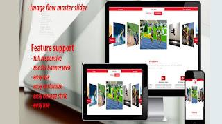 Image Flow Master Slider