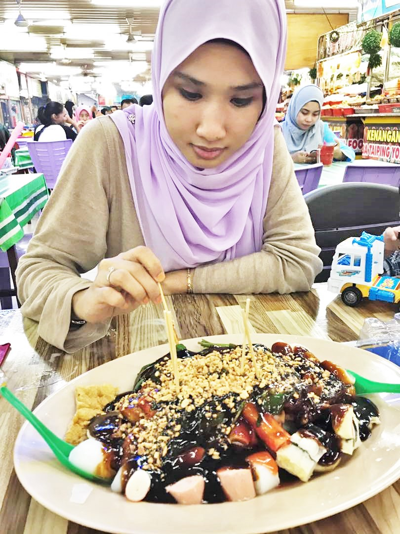 Hawkers Food Hunting In Taiping Town│ Taiping Bomba Yong Tau Foo