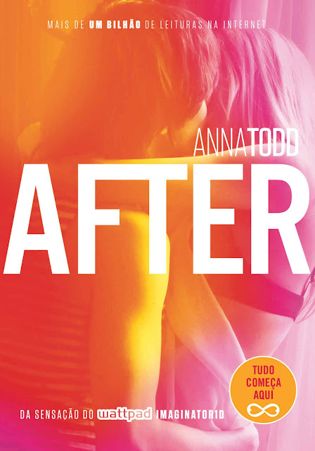 After Volume 1 Anna Todd