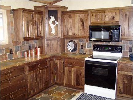 black rustic kitchen cabinets cabinets for kitchen rustic kitchen cabinets pictures 4741