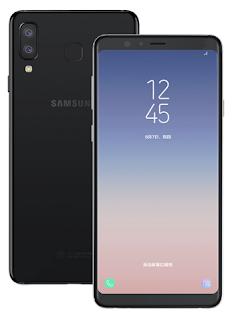 Daftar HP Samsung Terbaru 2019