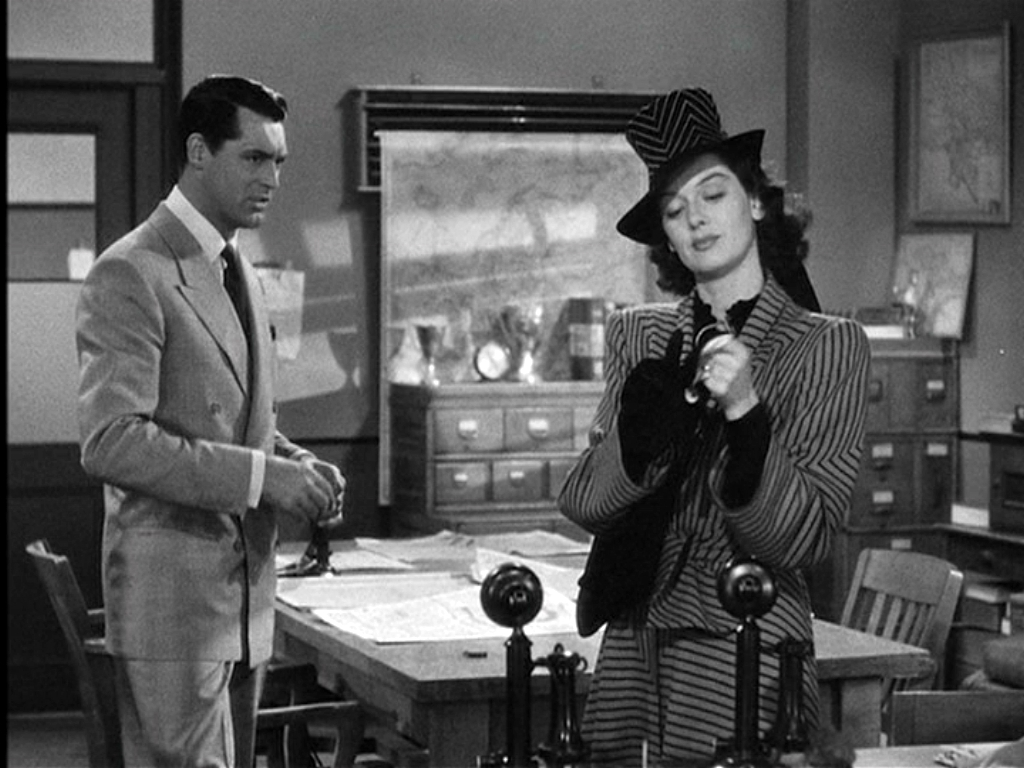 Bobby Rivers Tv On His Girl Friday