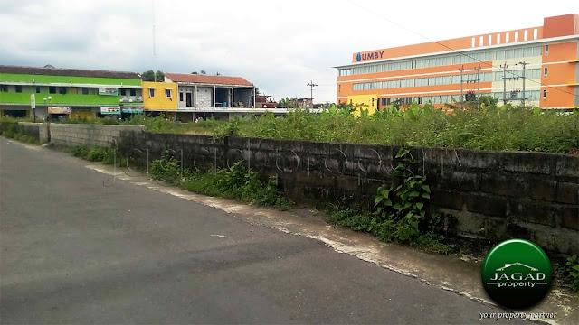 Tanah Luas dekat Kampus UPN