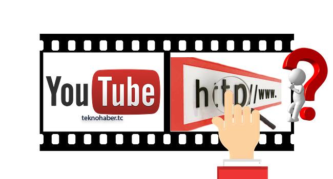 Youtube da Askıya Alınan Kanal Url si Nasıl Bulunur
