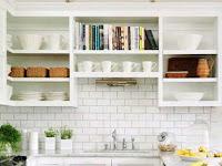 Gambar Dapur Minimalis Sederhana Kecil