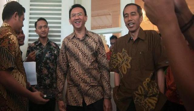 Pengamat: Jokowi Tak Akan Biarkan Karier Ahok Berhenti
