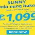 Cebu Pacific Manila to Tablas Promo P1,099
