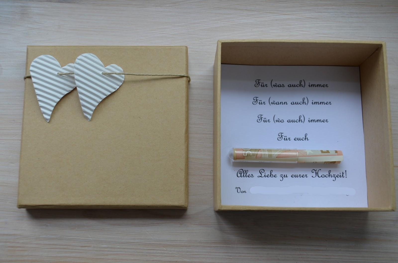 Hochzeits Geschenk Ideen Die Besten 25 43 Teebox Ideen Auf