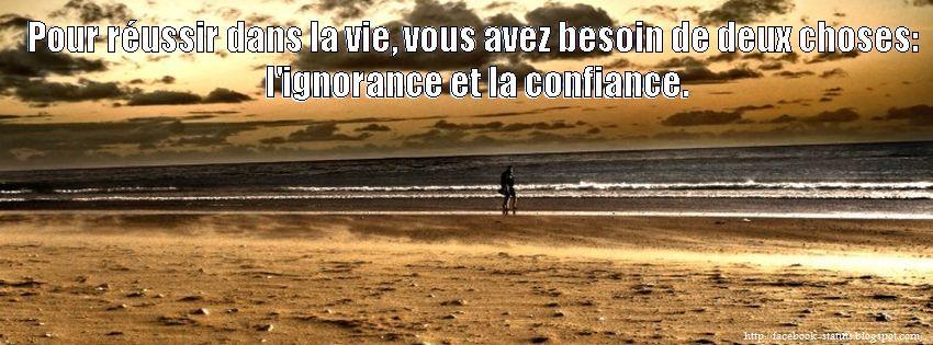 citations d'ignorance