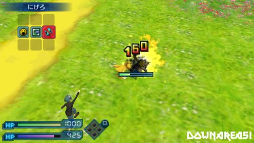 digimon ps1 rom