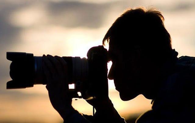دعوة للمشاركة في مسابقة فوتوغرافية