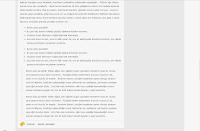 Yazı İçerik - Zortingen Wordpress Teması