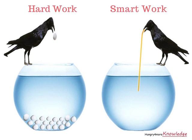 Hard-Work-As-Well-As-Smart-Work