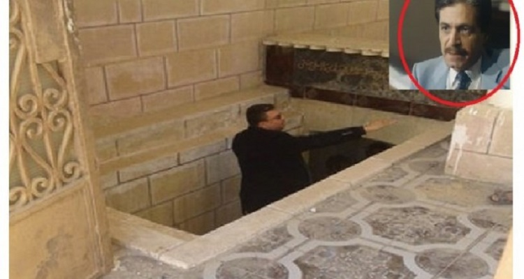 عاجل - الليثي يكشف حقيقة دفن المرحوم صلاح قابيل حيًا فى قبره