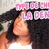 Type de cheveu | Déterminer la densité de ses cheveux + Conseils pour cheveux clairsemés