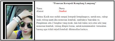 testimoni-kerupuk-kemplang-nova-bloglazir.blogspot.co.id