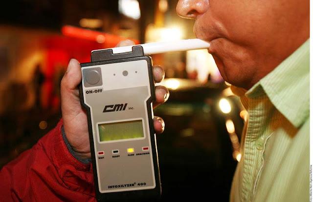 """Programa """"conduce sin alcohol"""" en vigor hasta el 6 de enero"""