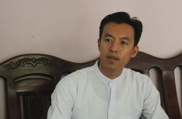 ထက္ေခါင္လင္း (Myanmar Now) ● ေတာင္သူေတြ စိုက္ပ်ဳိးေရးဌာနကိုအားကိုးသင့္ပါတယ္ (အင္တာဗ်ဴး)