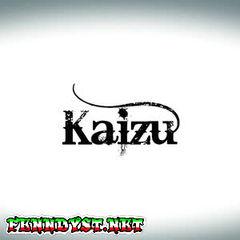 Kaizu - Kaizu - EP (2016) Album cover
