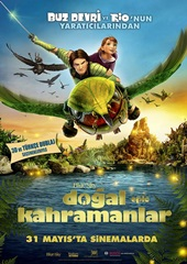 Doğal Kahramanlar (2013) 720p Film indir