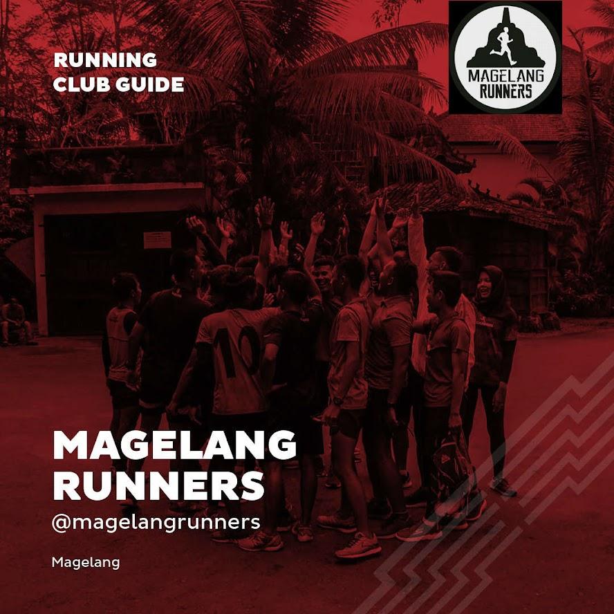Magelang Runners