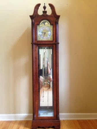 Tick Tock Clocks Howard Miller 610 739