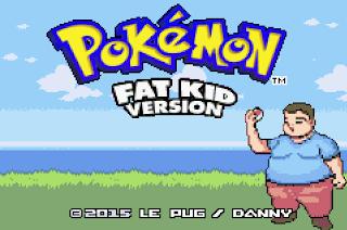pokemon fat kid