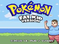 Unduh Pokemon Fat Kid (GBA)