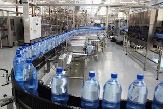 Ivóvíz kezelés és fertőtlenítés