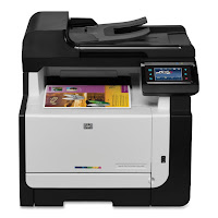 CM1415fn HP LaserJet Pro CM1415fn Driver For Windows And Mac Technology