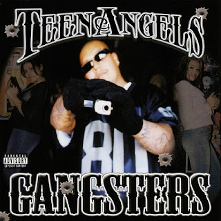 Various Artists - Teen Angels: Gangsters (2004)