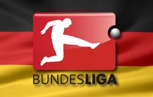 Carta Dan Keputusan Terkini Bundesliga 2016 Jerman