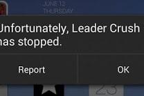 Smartphone Sering Force Close, Ini Penyebabnya