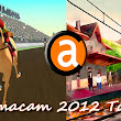 TOP 10 Animacam 2012
