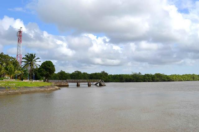 Guyane, Cacao, Montsinnery, chute de Fourgassier, Roura, marathon de l'espace, Kourou, plage des rôche, oiseaux, iguane, plage, pluie tropicale