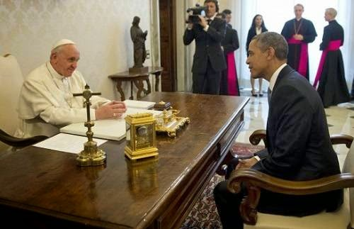 http://www.lifesitenews.com/news/pope-francis-raises-abortion-religious-liberty-in-candid-meeting-with-obama